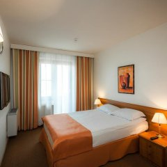 Отель Виктория 4* Стандартный номер фото 4