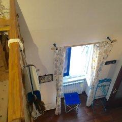Отель B&B PompeiLog 3* Стандартный номер с различными типами кроватей фото 9