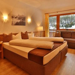 Hotel Garni Fiegl Apart 3* Стандартный номер фото 4