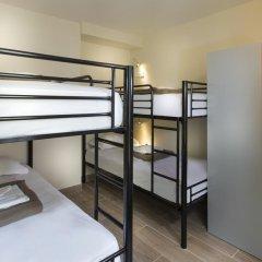 Enjoy Hostel Кровать в общем номере с двухъярусными кроватями фото 5