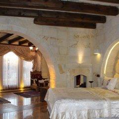 Gamirasu Hotel Cappadocia 5* Номер Делюкс с различными типами кроватей фото 11