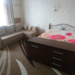 Апартаменты OdessaGate Дерибасовская комната для гостей