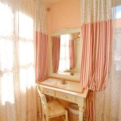 Hotel Monte Cristo 4* Стандартный номер с различными типами кроватей фото 10