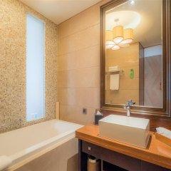Xiamen International Conference Hotel 5* Стандартный номер с различными типами кроватей фото 2