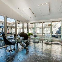 Отель Danhostel Vejle фитнесс-зал фото 2