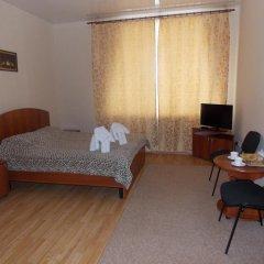 Гостиница Parus Guest House комната для гостей