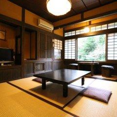 Отель Ryokan Fukumotoya Минамиогуни детские мероприятия фото 2