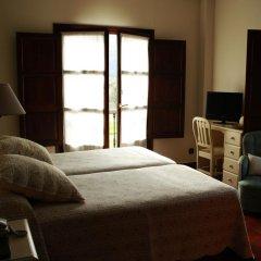 Hotel La Boriza 3* Стандартный номер с различными типами кроватей