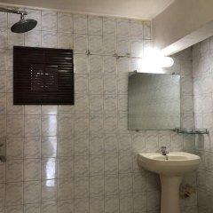 Отель Alegria - The Goan Village ванная