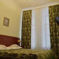 Гостевой Дом Басков Стандартный номер с 2 отдельными кроватями фото 9