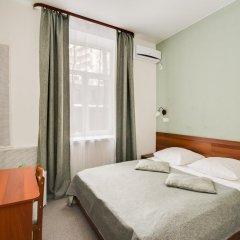 Мини-отель Лефорт Стандартный номер с двуспальной кроватью фото 14