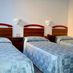 Hotel Malaga 3* Стандартный номер с различными типами кроватей фото 2