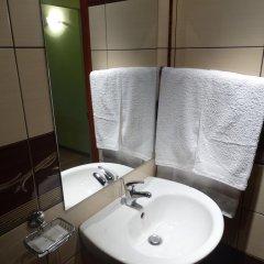 Hotel Grivitsa Стандартный номер фото 7