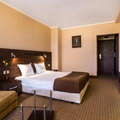 Бизнес Отель Пловдив 3* Стандартный номер с различными типами кроватей фото 8