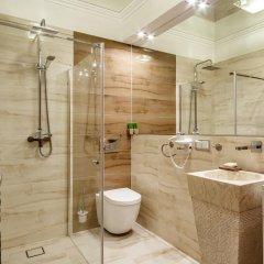 Отель Zakopiańskie Tarasy Premium Spa ванная фото 2