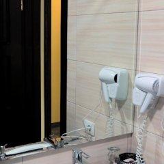 Отель Restaurant Dreri Албания, Тирана - отзывы, цены и фото номеров - забронировать отель Restaurant Dreri онлайн ванная фото 2