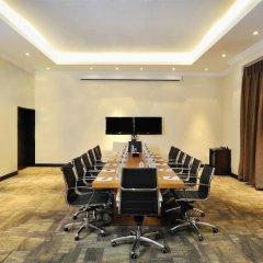 Отель Four Points by Sheraton Lagos питание