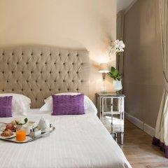 Grand Hotel Cavour 4* Стандартный номер с различными типами кроватей фото 2