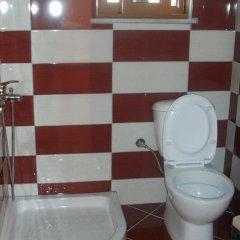 Grand Hotel Kruje ванная