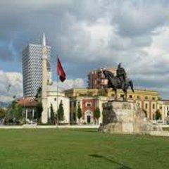 Отель Austria Албания, Тирана - отзывы, цены и фото номеров - забронировать отель Austria онлайн фото 2
