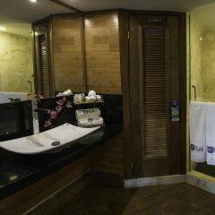 Magic Blue Boutique Hotel 4* Улучшенный номер с различными типами кроватей