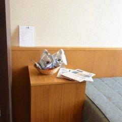 Отель Eurohotel 3* Стандартный номер с различными типами кроватей фото 8