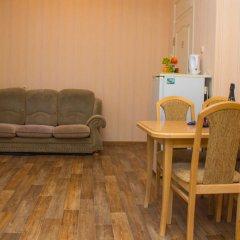 Гостиница Континент 2* Люкс с разными типами кроватей фото 2