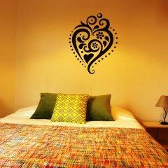 Отель Upper Lisbon Стандартный номер с различными типами кроватей фото 7