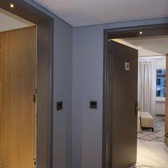 Hotel Storchen 5* Стандартный семейный номер с двуспальной кроватью фото 4