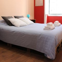 Отель Mouros House Bairro Alto комната для гостей фото 4