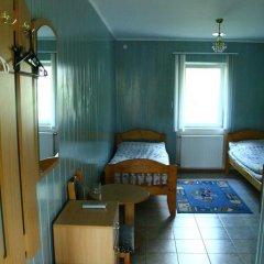 Гостиница Konstancia Стандартный номер разные типы кроватей фото 4