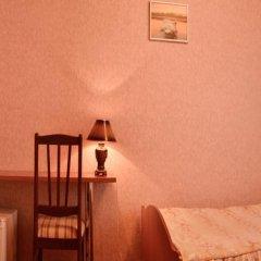 Гостиница 7 Семь Холмов 3* Стандартный номер с различными типами кроватей фото 11