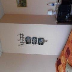 Мини-Отель Ю-Порт Номер Эконом разные типы кроватей фото 4