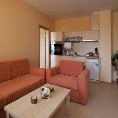 Отель Harmony Hills Residence 4* Апартаменты с различными типами кроватей фото 5
