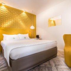 Отель Holiday Inn Gare De Lest 4* Стандартный номер фото 2