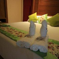 Отель Tum Mai Kaew Resort 3* Стандартный номер с различными типами кроватей фото 11