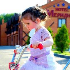 Гостиница Меридиан Парк Отель в Чехове 1 отзыв об отеле, цены и фото номеров - забронировать гостиницу Меридиан Парк Отель онлайн Чехов детские мероприятия