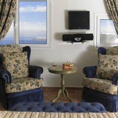 Отель Suites of the Gods Cave Spa 3* Полулюкс с различными типами кроватей фото 4