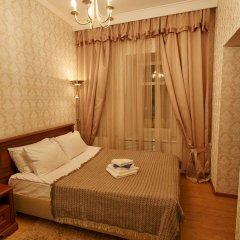 Мини-Отель Калифорния на Покровке 3* Номер Комфорт с разными типами кроватей фото 19