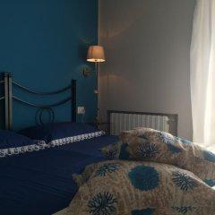 Отель Villino Maria Сарцана комната для гостей фото 3