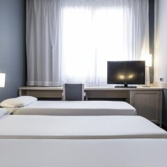 Отель ILUNION Bel-Art 4* Стандартный номер с различными типами кроватей фото 32