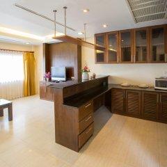 Отель Coconut Village Resort 4* Люкс с двуспальной кроватью фото 12