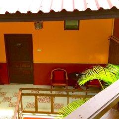 Отель Kantiang Oasis Resort & Spa 3* Улучшенный номер с различными типами кроватей фото 9