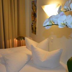 Отель Alexander Berlin 3* Стандартный номер фото 10