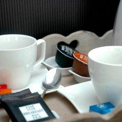 Qualys Le Londres Hotel Et Appartments 3* Номер Делюкс фото 5