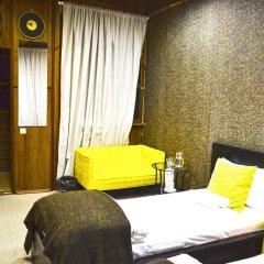 Хостел Казанское Подворье Номер с общей ванной комнатой с различными типами кроватей (общая ванная комната) фото 35