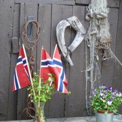 Отель Frøyas Hus фото 10