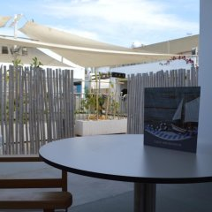 Blue Harbour Boutique Apartments in Ayia Napa, Cyprus from 92$, photos, reviews - zenhotels.com hotel interior