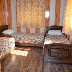 Гостевой Дом Рафаэль Стандартный номер с различными типами кроватей фото 13