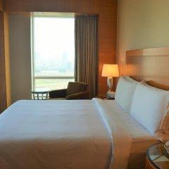 Four Seasons Hotel Mumbai 5* Представительский люкс с различными типами кроватей фото 7